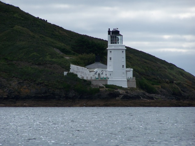 St. Anthony's Head