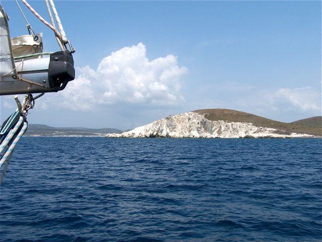 Kaap Bozalan Burnu