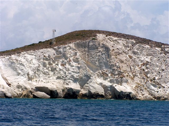 """Kaap Bozalan Burna dichtbij, daarna ging het """"voordewind"""""""