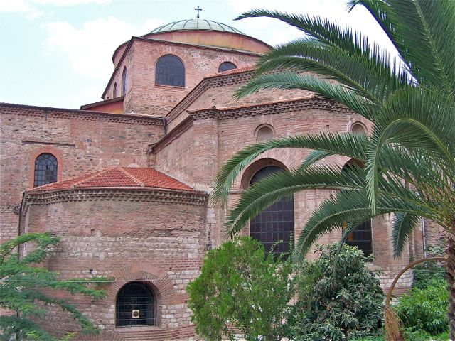 Gesloten kerk