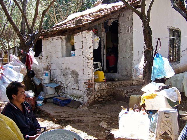 Het huis van Bayram