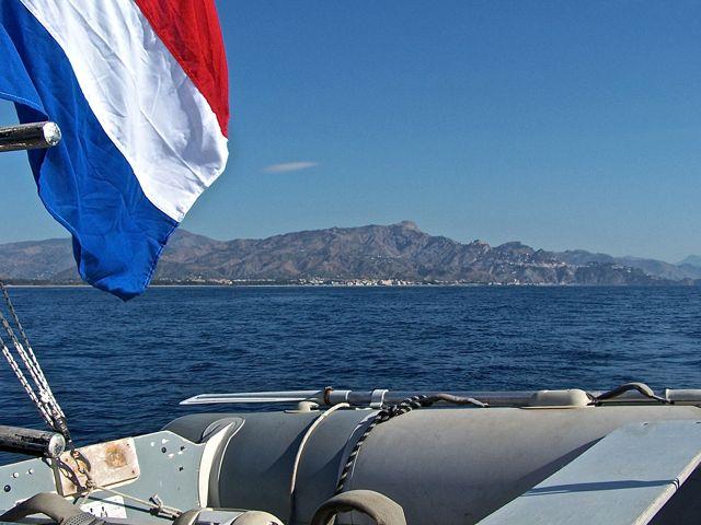 Dag Naxos