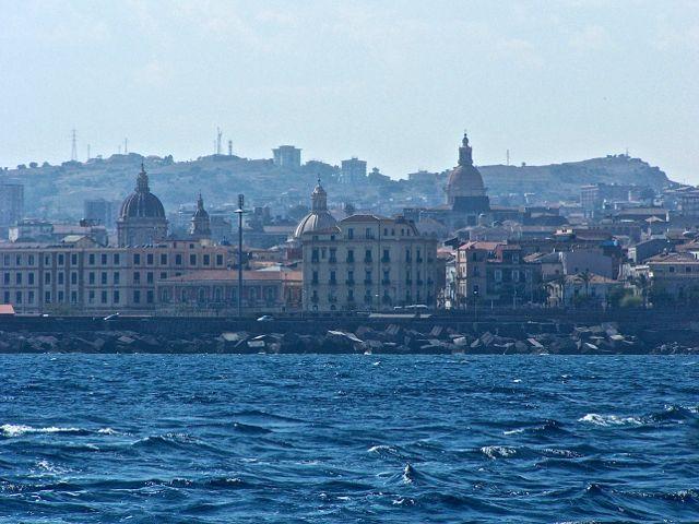 Catania doemt op