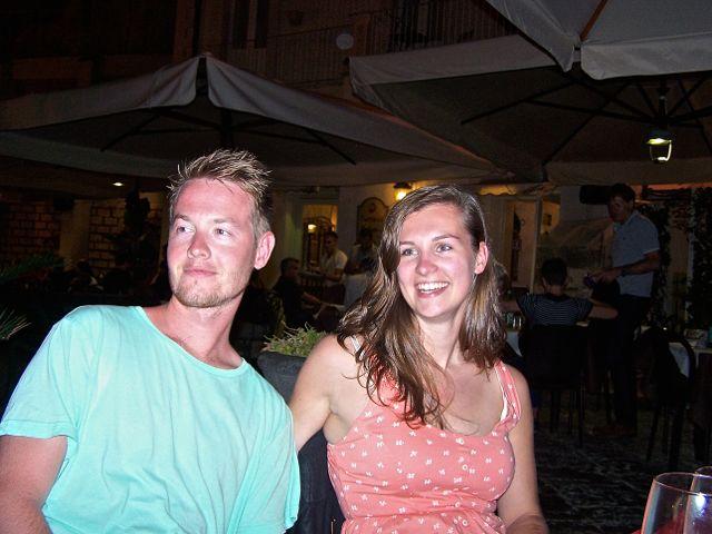 Niels en Eline ook