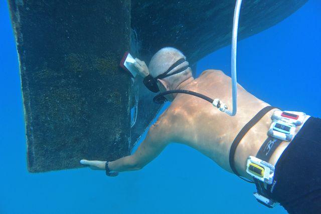 Onderwaterwerk