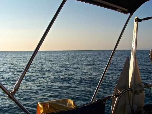 En hier de zee