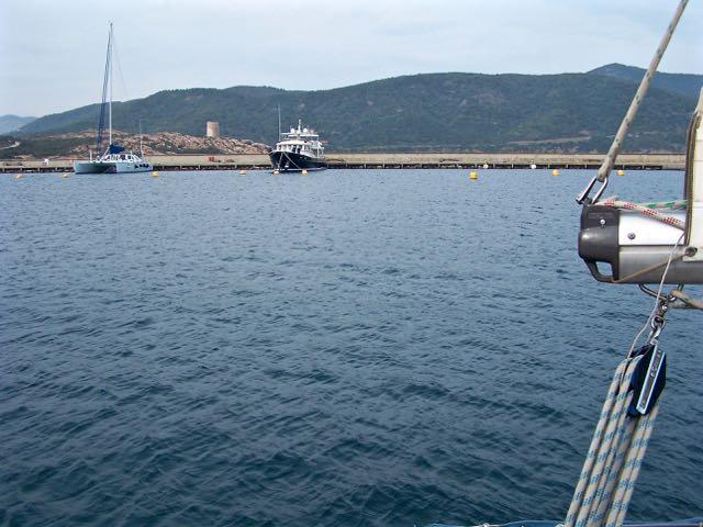 Porto Teulada