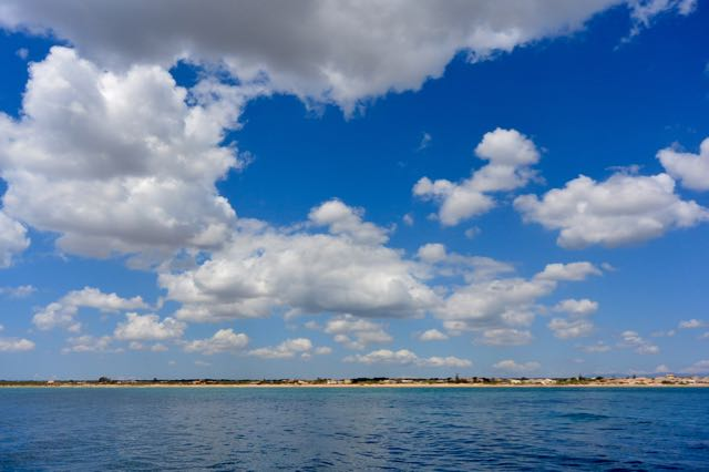 Prachtige luchten