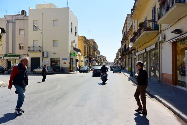 Lange straten