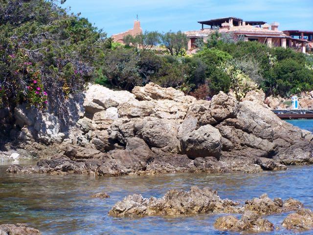 Fraaie rotsen (zijn ze wel echt?)