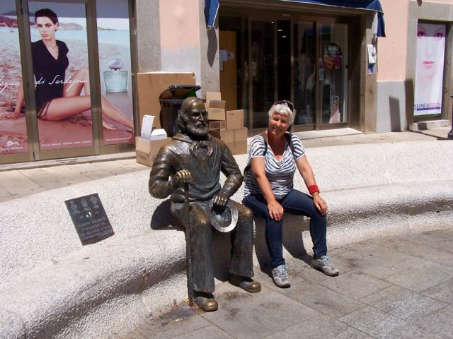 Nep Garibaldi