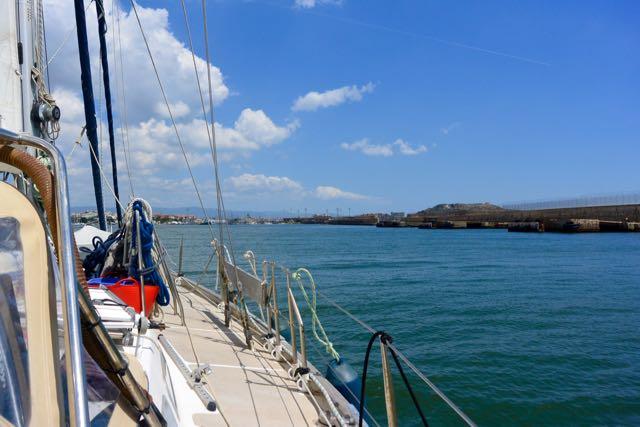 Haven van Cagliari