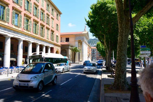 De straten van Nice 1