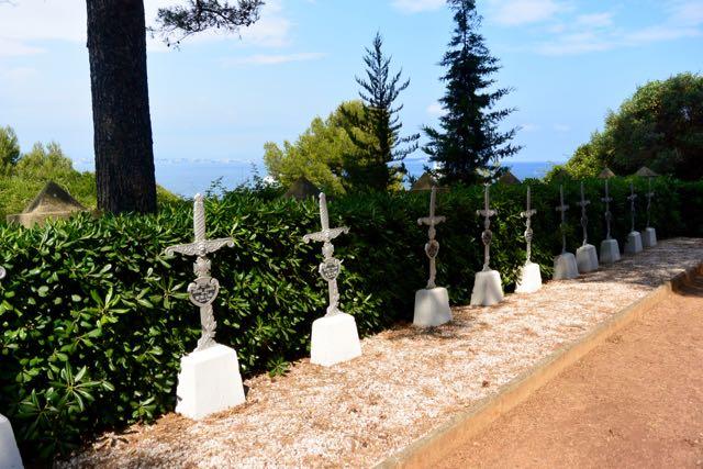 Oud gevallenen kerkhof