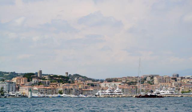 Cannes again