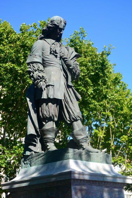 Baron Ricquet