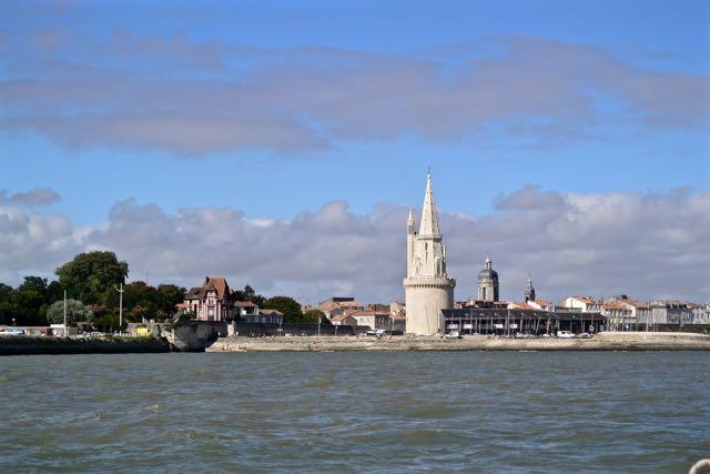 Prachtig La Rochelle