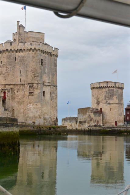 Dag La Rochelle