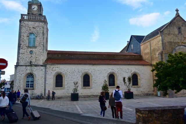 Kerk van Joinville