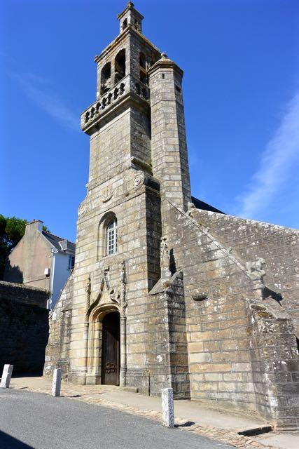 Typische kerk