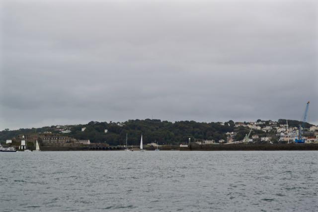 Dag, Guernsey