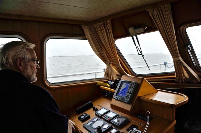 """Willem """"op de brug"""""""